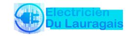 Électricien du Lauragais Logo