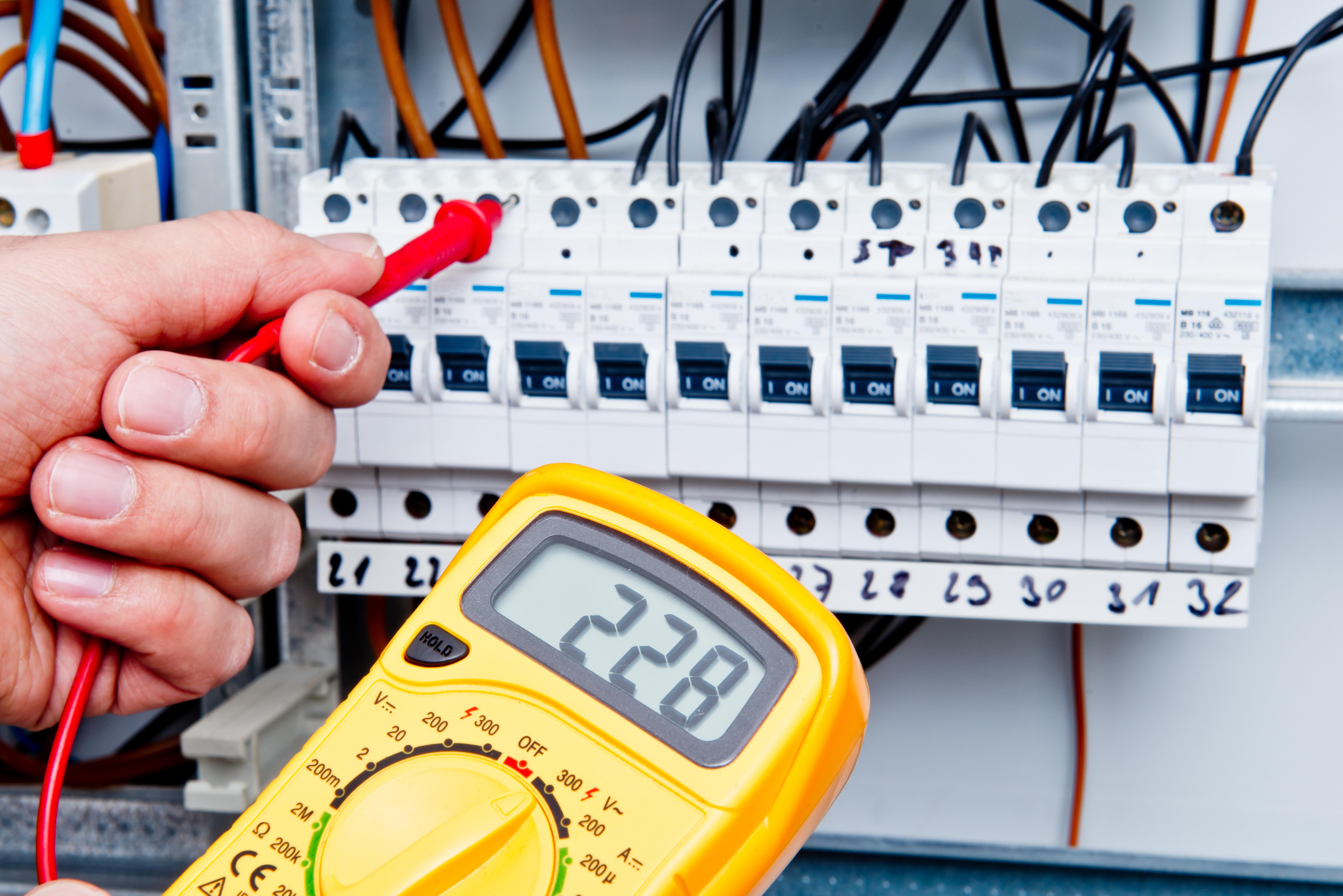 Mise aux normes Tableaux Electrique